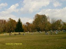 Janes Memorial Cemetery