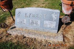 Virginia <i>Welder</i> Lybert