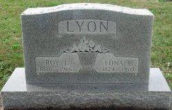 Roy Irving Lyon