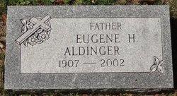 Eugene Aldinger