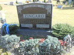Domenick P. Zingaro