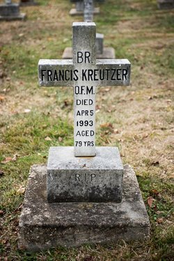 Br Francis Kreutzer
