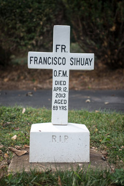 Rev Francisco Sihuay