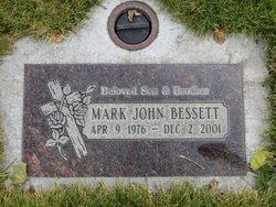 Mark John Bessett