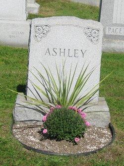 Anna M. Annie <i>Fontana</i> Ashley