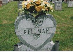 Phyllis <i>Palmer</i> Kellman
