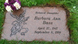 Barbara Ann Bass