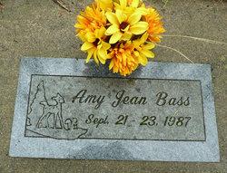 Amy Jean Bass