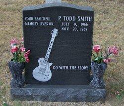 P Todd Smith