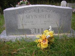 Saylor Mynhier