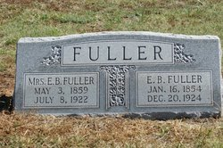 Ada <i>Slater</i> Fuller