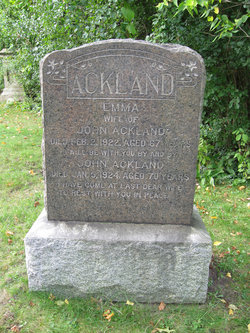 John Ackland
