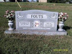 Mrs Tina M. Fouts