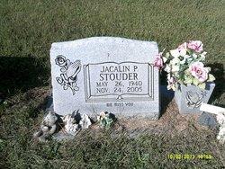 Jacalin P. Stouder