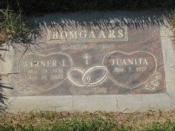 Warner L. Bomgaars
