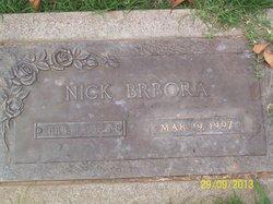 Nick Brbora