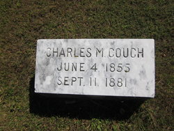 Charles M Couch