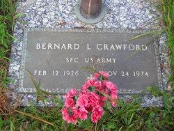 Bernard L. Crawford