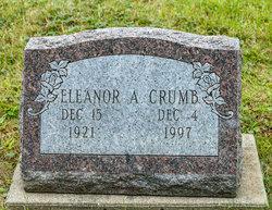 Eleanor A. Crumb