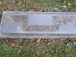 Gustav E Nelson
