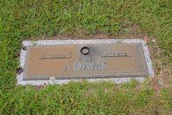 Ellie <i>Palmer</i> Adams