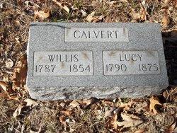 Willis Lewis Calvert