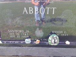 Santford Abbott, Jr