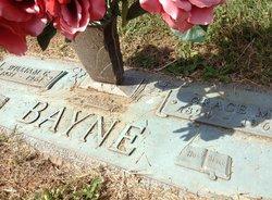Mary Grace <i>Heflin</i> Bayne