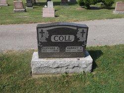 Clifford G Coll