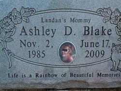 Ashley Blake