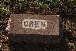 Oren H Conklin