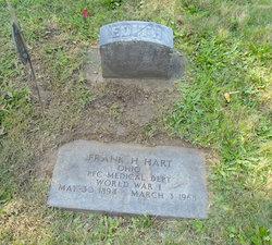 Frank H Hart