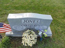 Edward Ralph Jones