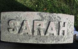 Sarah Jane <i>Phelps</i> DeWitt