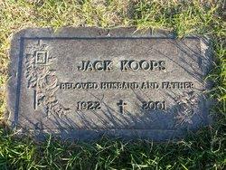 Jack Koops