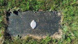 Rev Paul Arthur Hatt