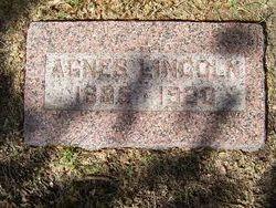 Agnes Lincoln