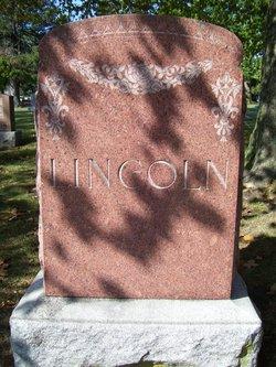 Cartharine E Lincoln