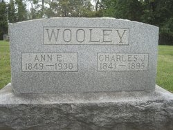 Analizl E. <i>Morris</i> Wooley
