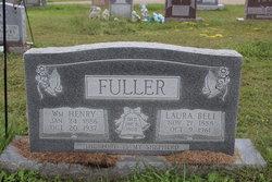 Laura Bell <i>Mattingly</i> Fuller