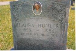 Laura <i>Smith</i> Hunter