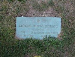Arthur Ervin Tobeck