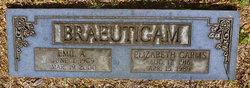 Elizabeth <i>Garms</i> Braeutigam