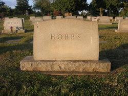 Annette Ernestine <i>Hobbs</i> Huffman