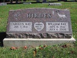William Ray Hirdes