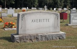 Mattie Jane <i>McLaurin</i> Averitte