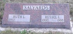Russel L Salyards