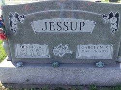 Dennis A Jessup