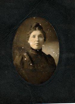 Ellen A. Nellie Callahan