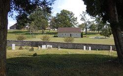Old Providence ARP Church Cemetery